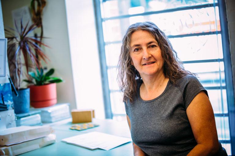 Patricia Hancock, AIA