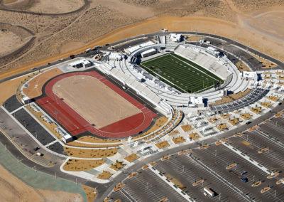 Nusenda Community Stadium