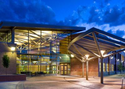 CNM Rio Rancho Campus