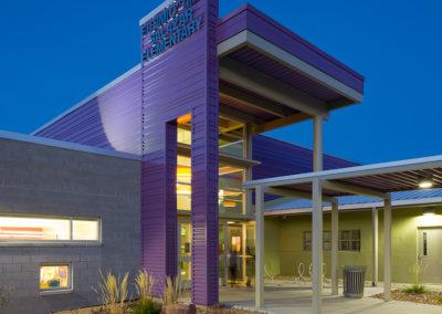 ET Salazar Elementary School