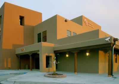 Los Alamos National Bank