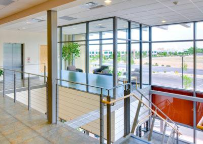 REDW Corporate Headquarters