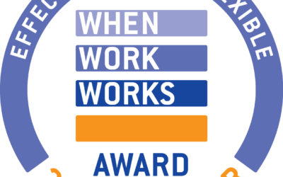 2016 When Work Works Awards