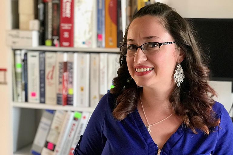 Veda Lucero