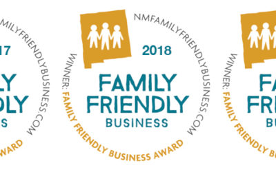 SMPC Recognized as a Family-Friendly Workplace