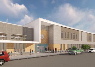 Del Norte Elementary School