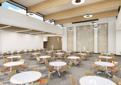 New Mexico School for the Arts Expansion Projects
