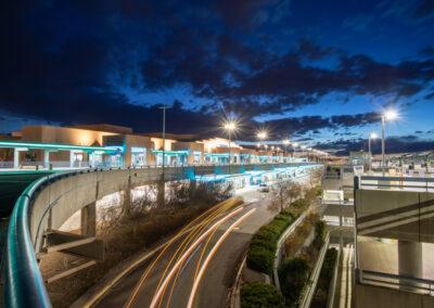 Sunport Terminal Improvement Projects