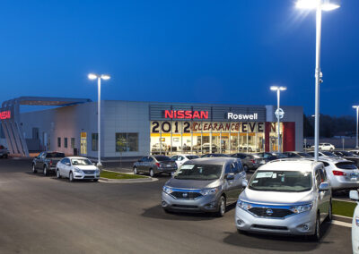 Roswell Nissan